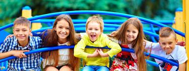 Los 19 mejores parques temáticos en España para ir con niños