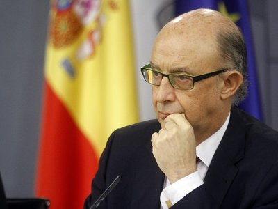 El Gobierno limitará los pagos en efectivo a 1.000 euros