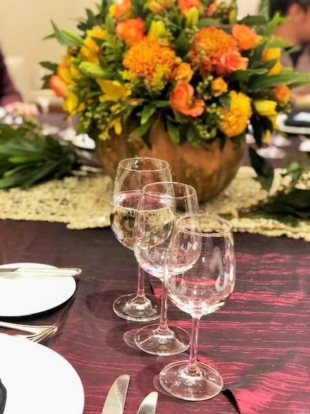 Festeja el Thanksgiving con este buffet tradicional en el restaurante Xanat