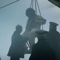La desolación del Ártico protagoniza el tráiler de 'The Terror', la nueva serie de horror producida por Ridley Scott