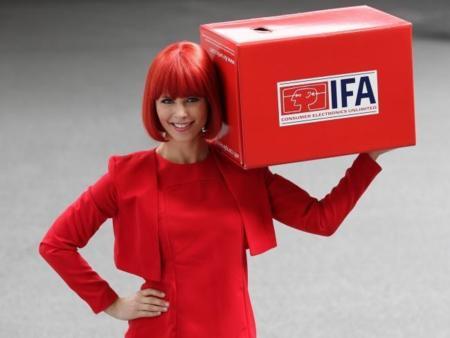 Comienza la feria IFA 2014: agenda de presentaciones