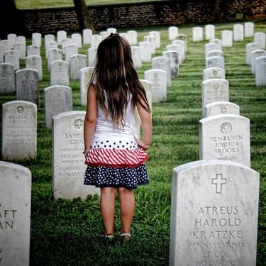 Cómo entienden los niños la muerte y cómo hablar con ellos del tema