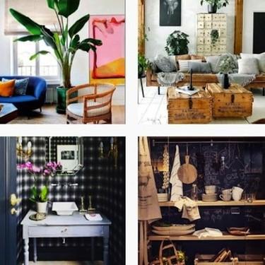 La semana decorativa: cambios, contrastes y lucha por la igualdad, también desde el hogar