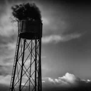 """Anatomía de una foto: """"Torre agua"""", por Tomás Peñalver"""