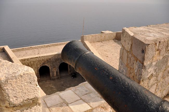 Tour De Juego De Tronos Por Dubrovnik