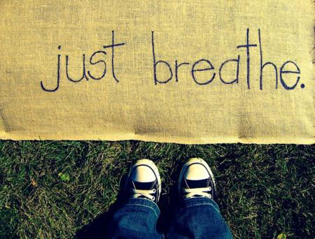 Si eres un corredor nuevo, aprende a respirar
