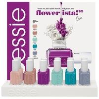 ¿Conoces la última colección de Essie? Se presenta bajo el nombre Flowerista