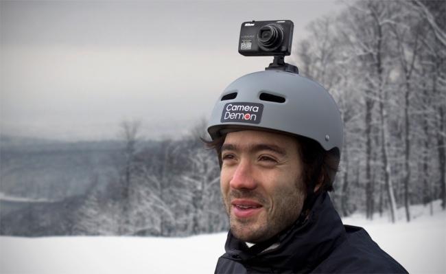 Proporta Denon Camera