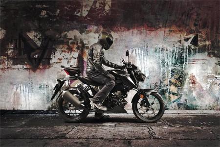 La Suzuki GSX-S125 llega para levantar pasiones entre el carnet B