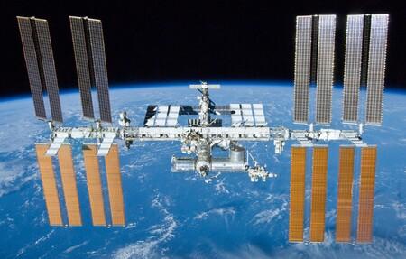 Por las grietas de la Estación Espacial Internacional vemos un futuro en el que China y la inversión privada protagonizan la exploración del espacio