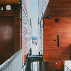 Foto 3 de 8 de la galería hotel-quadrum-gudari-georgia en Trendencias