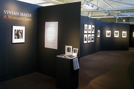 Vivian Maier Expo