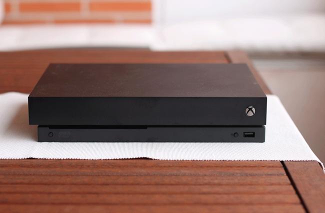 Xbox One X, análisis: el juego nativo en 4K y HDR es una realidad en la consola 'future proof'