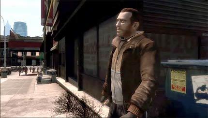 GDC 2008: El motor Euphoria dotará de mayor realismo a 'GTA IV'