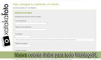 Accede a todos los blogs de WSL con una sola cuenta