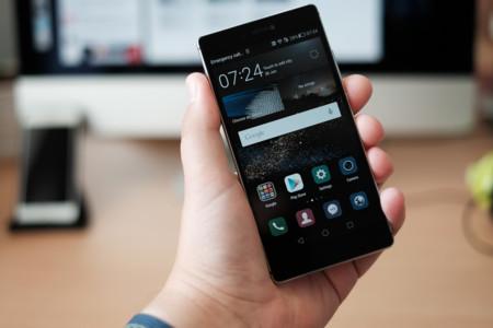 Huawei podría estar trabajando en su propio sistema operativo móvil