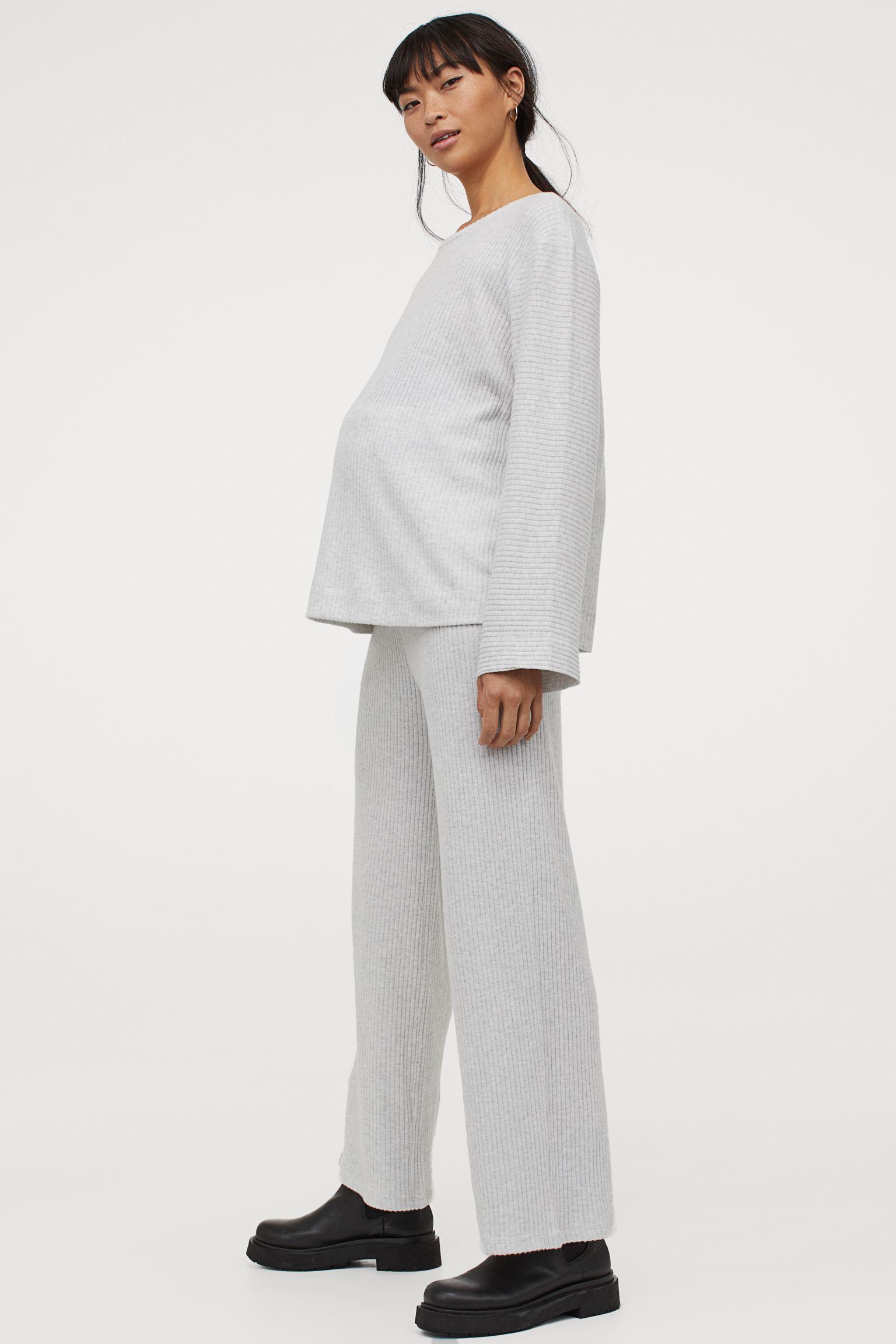 Pantalones de canalé
