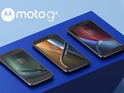 Moto G4 aprieta el mercado, ¿pero cómo competirá en la gama más dura del catálogo Android?