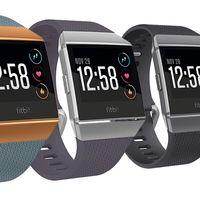 Precio mínimo en Amazon para el Fitbit Ionic, un reloj perfecto para regalar el Día del Padre, por sólo 202,90 euros