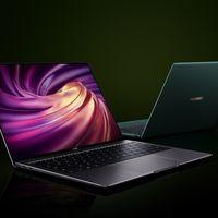 MateBook X Pro 2020 llega a México: la nueva laptop premium de Huawei con pantalla táctil y procesadores Intel de 10ma generación