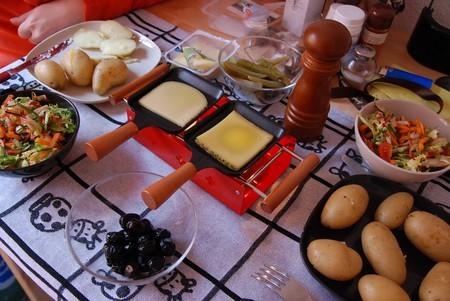 Raclette Mesa