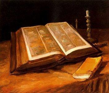 Las matemáticas dejan en ridículo el código secreto de la Biblia (I)
