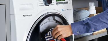 ¿Buscas lavadora? Estas son algunas consideraciones que puedes tener en cuenta a la hora de hacerte con una
