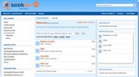 Seekler, la posible competencia directa de Wikia, en beta pública