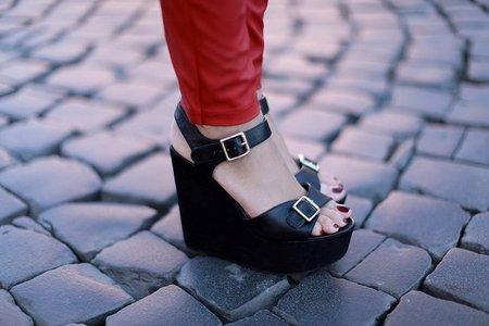 Las bloggers nos muestras sus uñas de otoño, ¿tomamos nota?