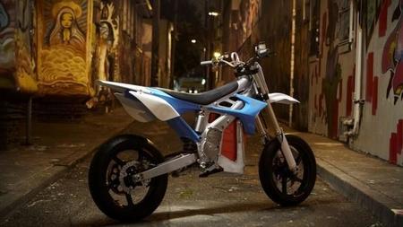 BRD Motorcycles incorporará una batería con mayor densidad energética