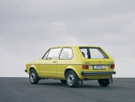 Volkswagen Golf I 1974