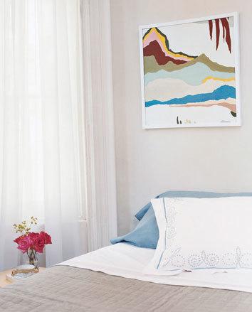 Foto de Dormitorios para relajarse (I) (1/5)