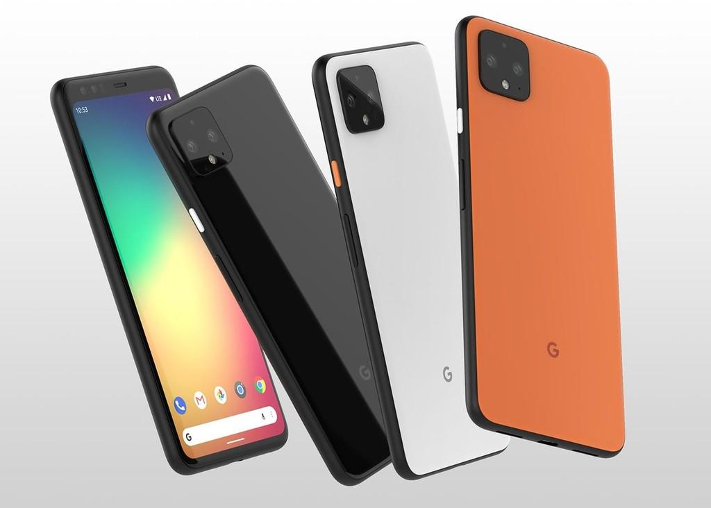Google ya tiene su Pixel 5G y será la primera marca norteamericana (por delante de Apple) en ofrecer esta tecnología, según Nikkei