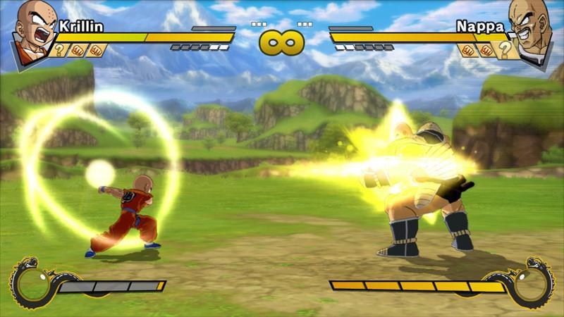 Foto de Dragon Ball Z: Burst Limit (49/109)