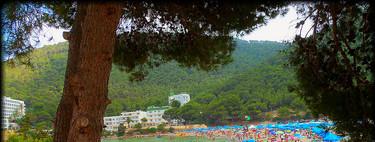 La provincia española que hace más esfuerzos por pagar su vivienda es Baleares