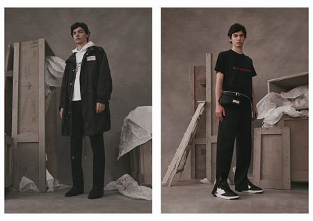 Givenchy Atelier Collecton Fall Winter 2019 04
