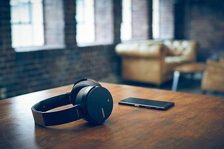 Sony Xb950b1 Extra Bass Auriculares Inalambricos Con Bluetooth