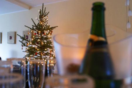 Como superar los excesos con el alcohol en Navidad