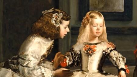 'Sala Reservada', el corto donde los cuadros del Museo del Prado hablan como el niño de 'El sexto sentido'