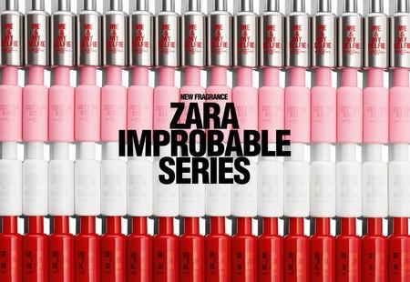Zara lanza una nueva colección de fragancias que podemos rellenar