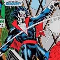 El universo Spider-Man de Sony crecerá con la película sobre el vampiro Morbius