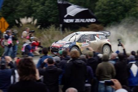 Nueva Zelanda fuera del Mundial de Rallyes al menos hasta 2017