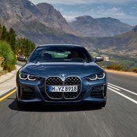 El nuevo BMW Serie 4 Coupé llegará a España en octubre desde 48.400 euros y con hasta 374 CV