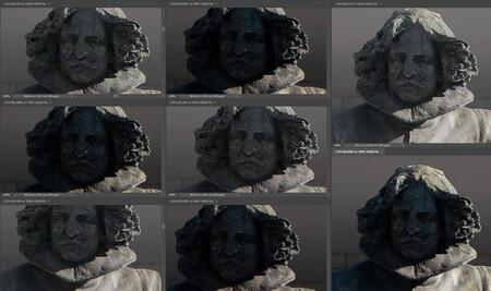 Cómo ver las fotografías ordenadas en la interfaz de Adobe Photoshop