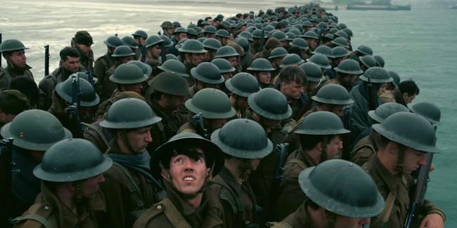 Dunkirk Resolucion