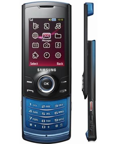 Samsung S5200, con énfasis en la fotografía