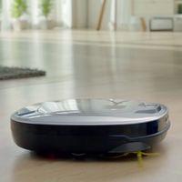 La inteligencia artificial ya es capaz de limpiar tu casa de arriba abajo (y no tirar ni un jarrón)