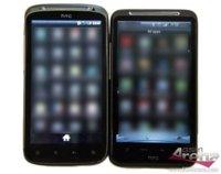 La siguiente foto del HTC Pyramid confirma la pantalla qHD