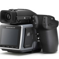 2.4GB pesa una foto con la nueva cámara de 400 megapiíxeles de Hasselblad