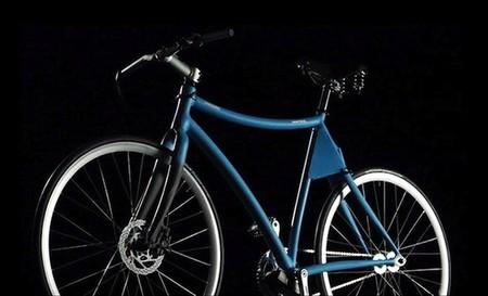 La bicicleta inteligente la firma Samsung
